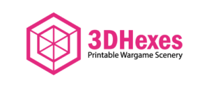 3DHEXES