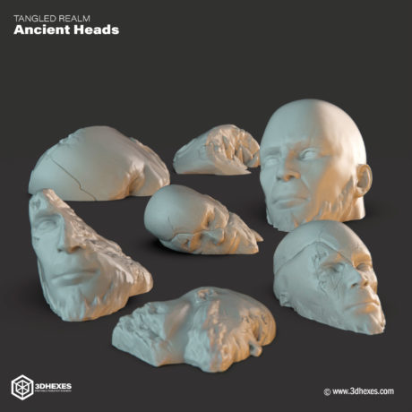 AncientHeads
